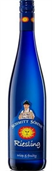Schmitt Sohne Riesling Qba Blue Bottle